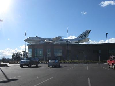 2013 Pacific Northwest
