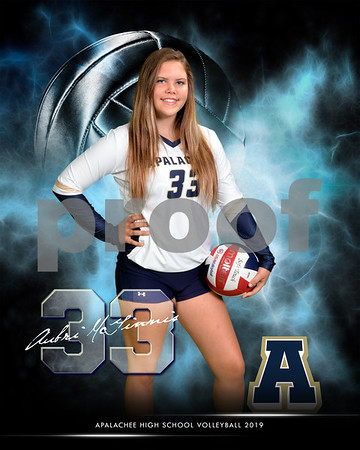Apalachee Volleyball