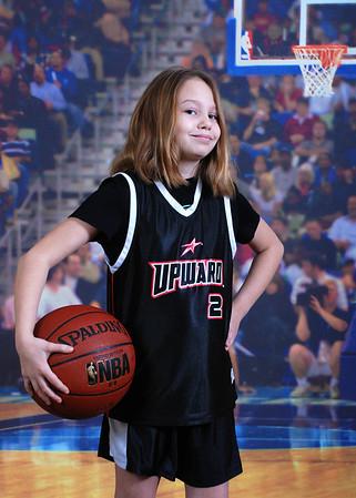 Reavis Upward Basketball 2011