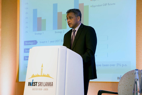 Sri Lanka Invest