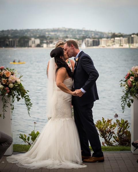 Celina & Jason Wedding