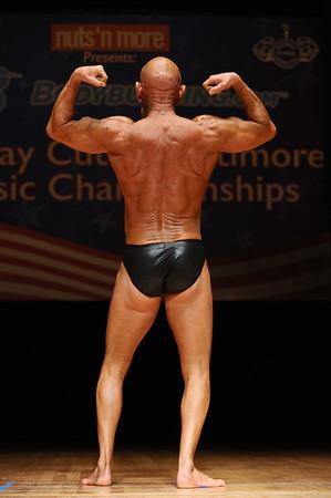 Patrick Mullaney #75