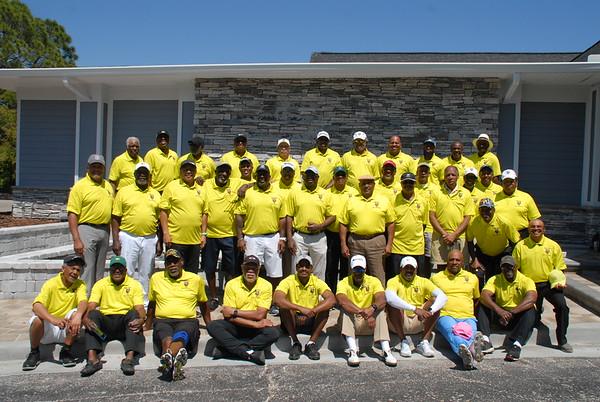 Bear Open Golf Tournament Tampa, Fla March 20-23, 2019