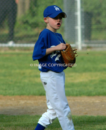 Braintree Little League 2003