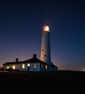Lighthouses - UK