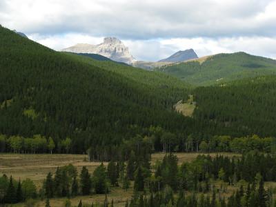Kanaskis and Banff