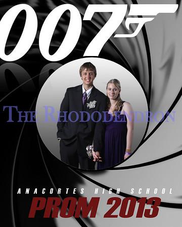 AHS Promo 2013