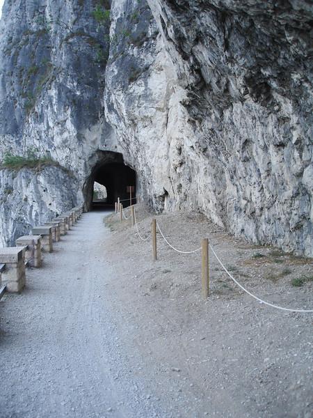 Lago di Garda 2008