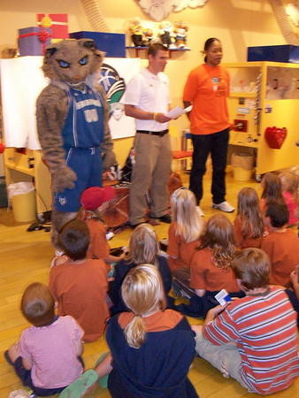 Build-A-Bear - September 2009