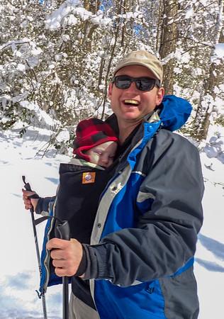 Skiing & Snow