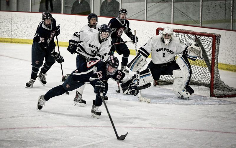 Hockey Photo Edits