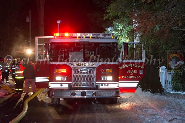 [840] Plandome Fire Department