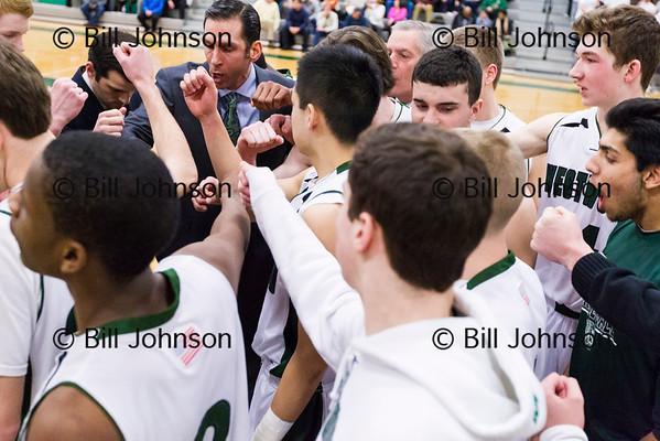 MIAA B Basketball Westwood v Tech Boston 2_25_15