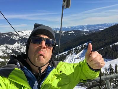 3-18 Skiing 49 North