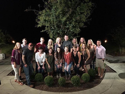 2017 Homecoming Reunion