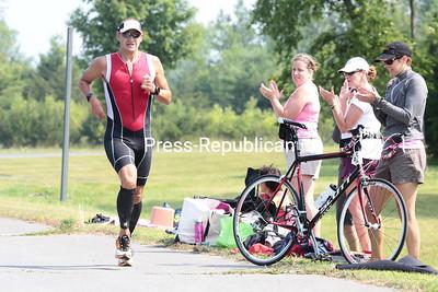 YMCA Triathlon