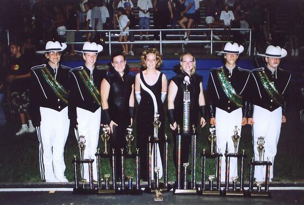 2002-10-05: Capital City Band Expo