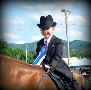 50TH ANNUAL EAST TENN  CLASSIC HORSE SHOW
