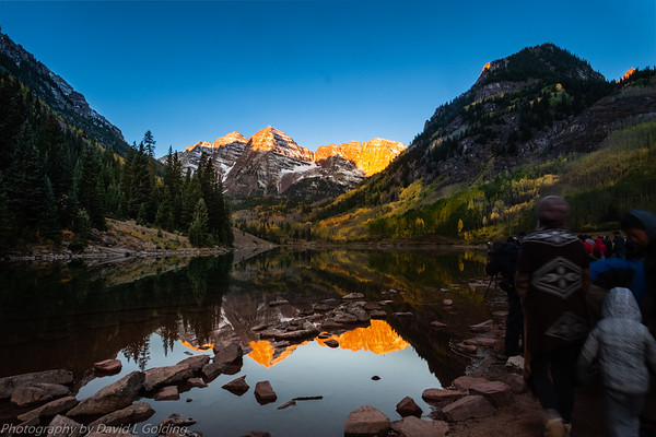 Maroon Bells Collection