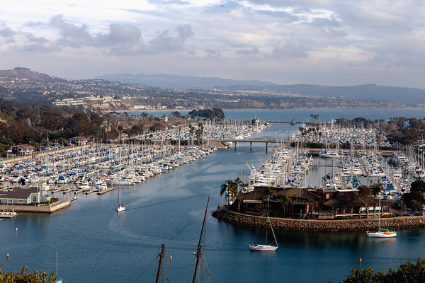 Dana Point, California, January 2012