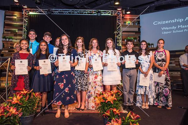 20180602 - 8th Grade Promotion