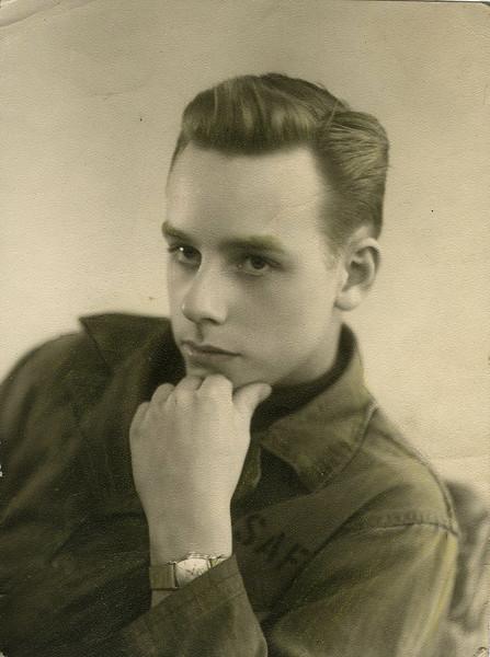 Roderick Allen Foote