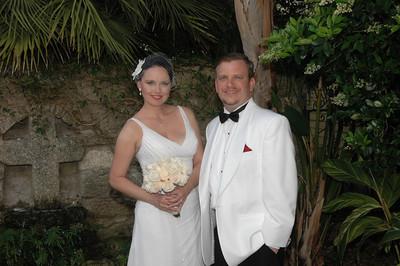 April and Samson Wedding.St.Augustine,FL.April 7,20112011
