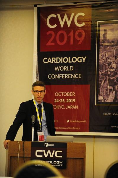 MG Cardio Day 2