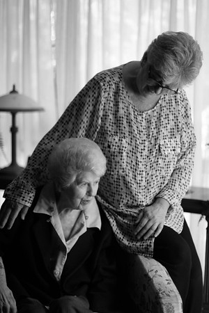 Debra & Lois