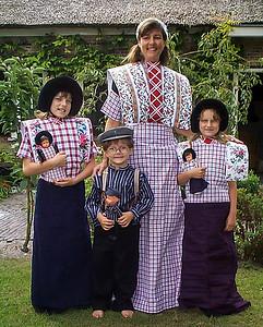 Holland, 1995 - 2001