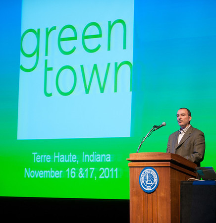 GreenTown Conference