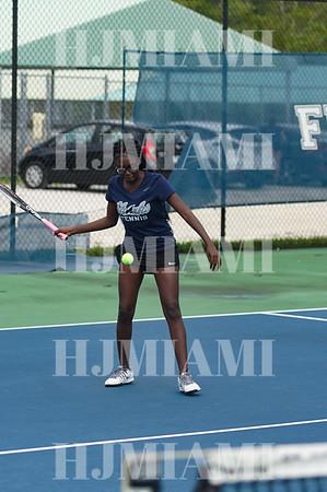 Tennis 3-22-19