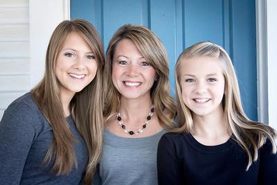 The Krier Family
