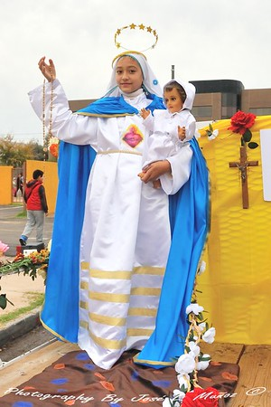 2014-12-06  Honor Your Mother Procession