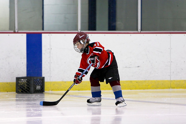 Learn To Play Hockey