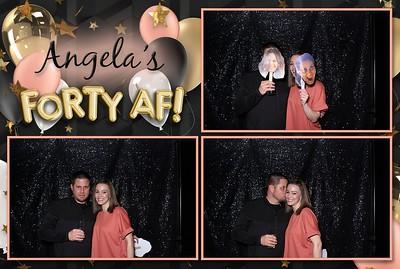Angela's Forty AF