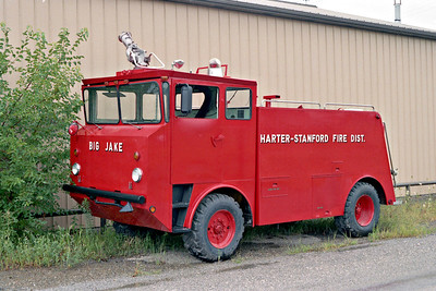 CLAY COUNTY FIRE DEPARTMENTS