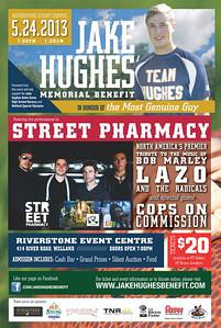 Jake Hughes Memorial Concert