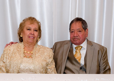 50th Wedding Anniv Party