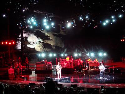 John Mayer @ Red Rocks