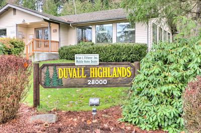 Mobile Homes - Duvall