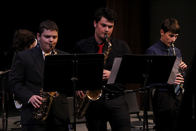 2019-11-07 Jazz Concert