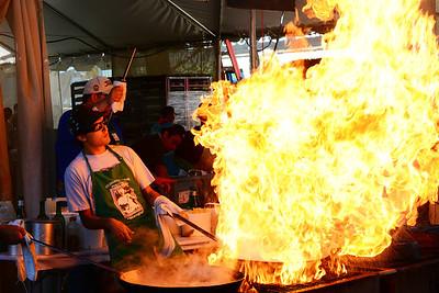 2012 Gilroy Garlic Festival