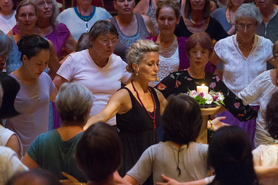 Sacred Dance Festival Day 6
