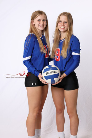 Midway Volleyball