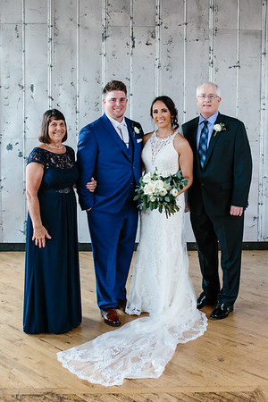 L and M Wedding July 2019