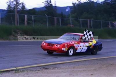 Sunoco Fuels Night-2000