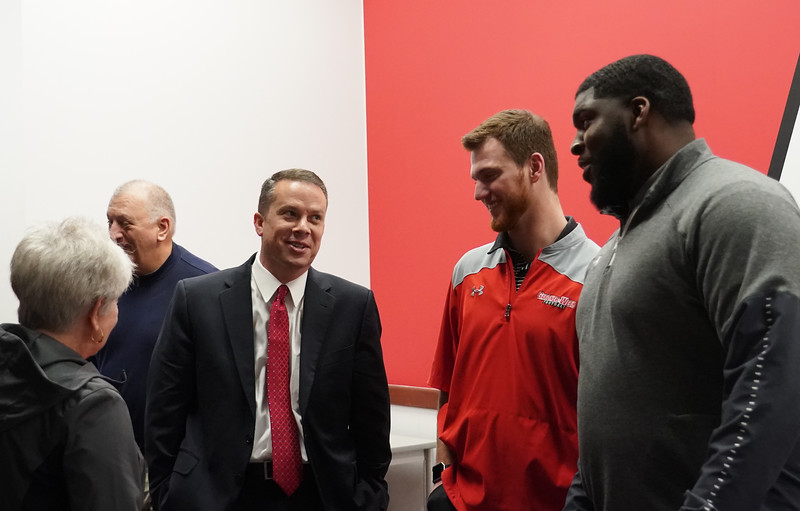 National Signing Day Event