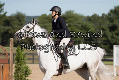 August 22-25 Princeton Show Jumping - Zones 1 & 2 Team Jumper  Championships