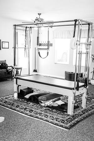 Bonnie's Pilates Studio